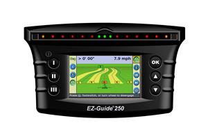 GPS agrícola Trimble Ag250