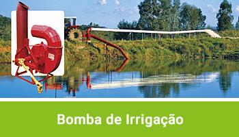 Bomba de irrigação AGRIMEC