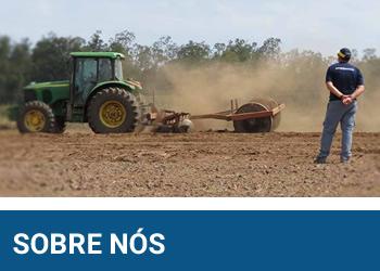 A Agrogeosul é uma empresa que busca ser referência na venda e assistência de gps agrícola