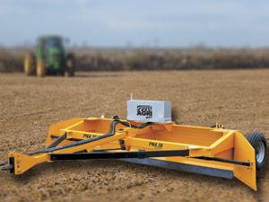 Agrogeosul, gps agrícola, nivelamento gps rtk, niveladora laser