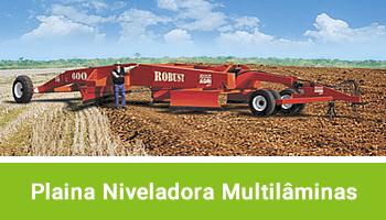 Plaina Niveladora Multilaminas