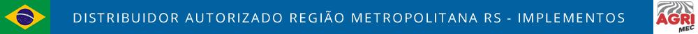 Implementos AGRIMEC e vendas e assistência técnica agrogeosul
